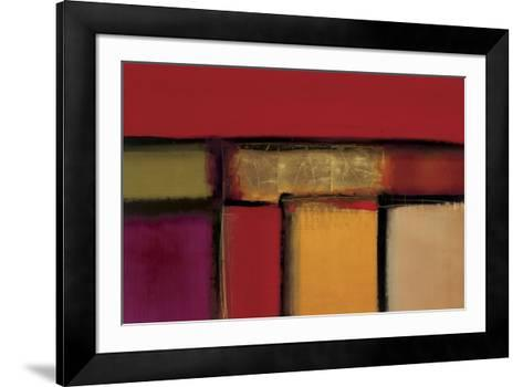 Field of Vision I-Ron Kempton-Framed Art Print
