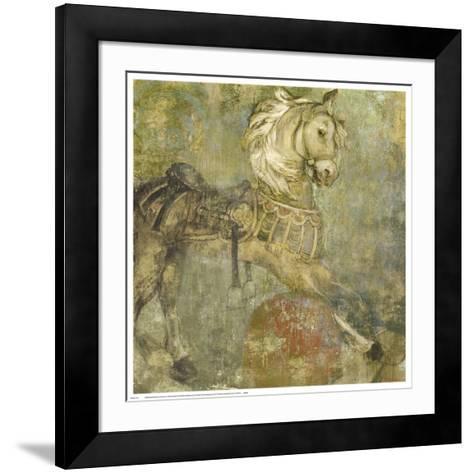 Rocky-Jill O'Flannery-Framed Art Print