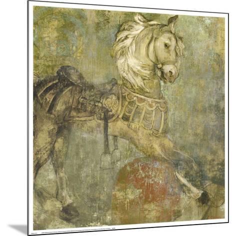 Rocky-Jill O'Flannery-Mounted Art Print
