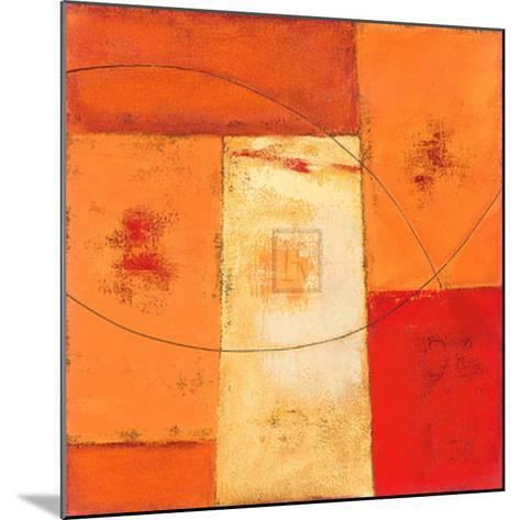 Solar Heights II-Nadja Naila Ugo-Mounted Art Print
