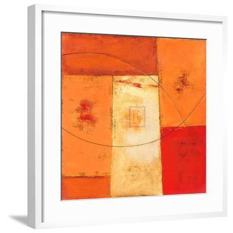 Solar Heights II-Nadja Naila Ugo-Framed Art Print