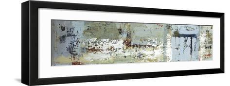 Element III-Benjamin Peterson-Framed Art Print