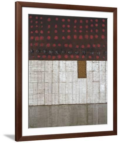 Sefar-Stephanie Gardner-Framed Art Print