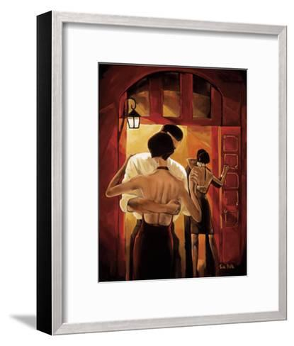 Tango Shop I-Trish Biddle-Framed Art Print