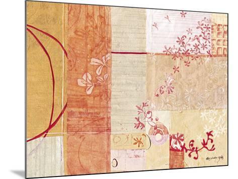 Shogi-Elise Oudin-gilles-Mounted Art Print
