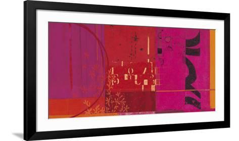 Astral-Elise Oudin-gilles-Framed Art Print