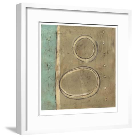 Istria I-Chariklia Zarris-Framed Art Print
