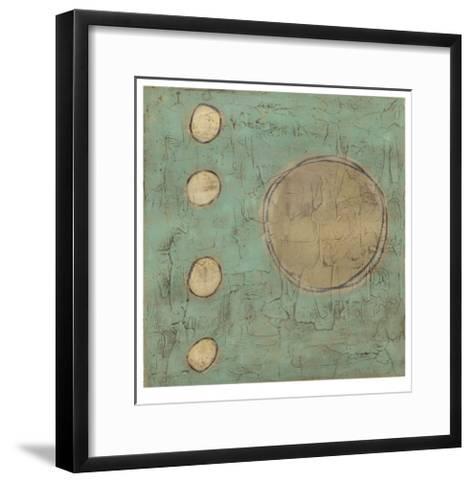 Istria II-Chariklia Zarris-Framed Art Print