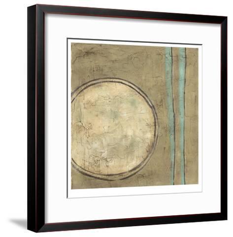 Istria IV-Chariklia Zarris-Framed Art Print