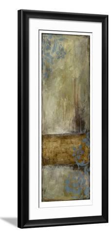 Patina I-Jennifer Goldberger-Framed Art Print