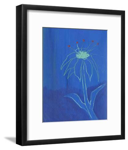 Knowing II-Jeffrey Majer-Framed Art Print
