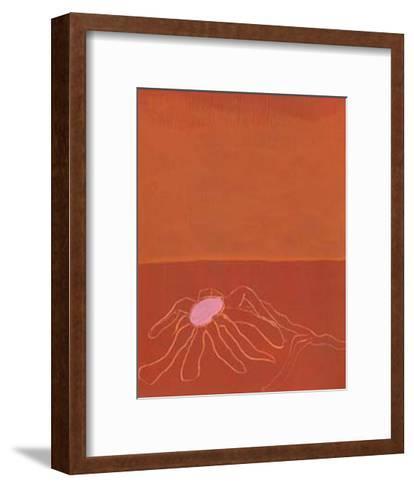 Resting I-Jeffrey Majer-Framed Art Print