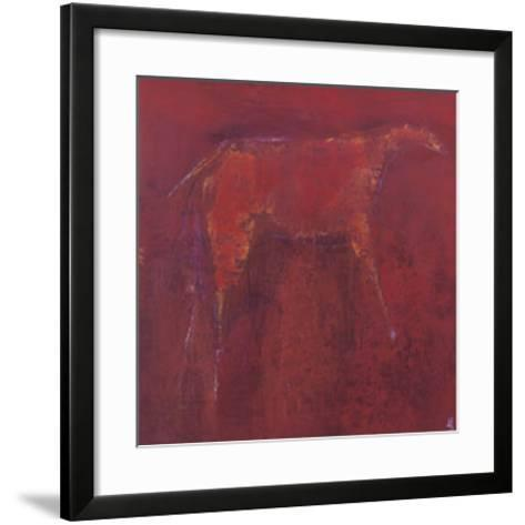 Untitled I, c.2006-Mechthild Seck-Framed Art Print