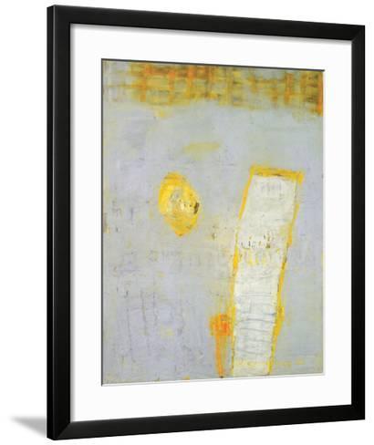 Ichnophoros-Plato Papastamos-Framed Art Print