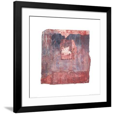 Untitled-Elst Ver-Framed Art Print
