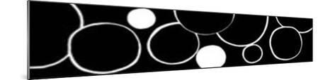 Senza Titolo, c.2005-Ernesto Riga-Mounted Serigraph