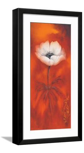 Anemone II-Betty Jansma-Framed Art Print