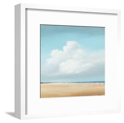 Walking II-Hans Paus-Framed Art Print
