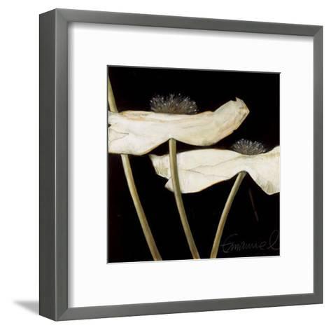 Excellent I-Beate Emanuel-Framed Art Print