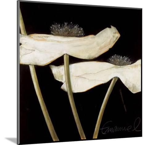 Excellent I-Beate Emanuel-Mounted Art Print