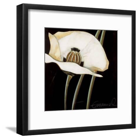 Excellent II-Beate Emanuel-Framed Art Print