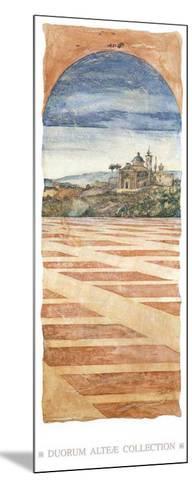 Duorum Altea VI--Mounted Art Print