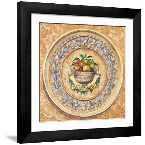 Duorum Alteaen XIX--Framed Art Print