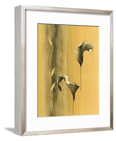 Elegance I--Framed Art Print