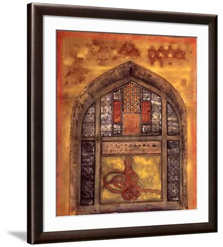 Mausole-Eric Bleicher-Framed Art Print