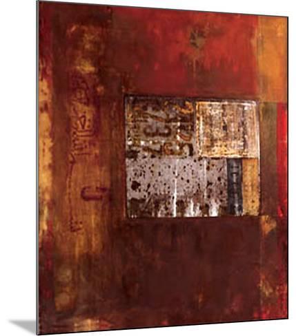 Pyxis Nautica-Eric Bleicher-Mounted Art Print