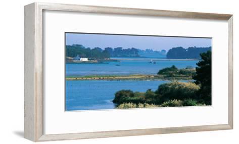Baden-Yannick Le Gal-Framed Art Print