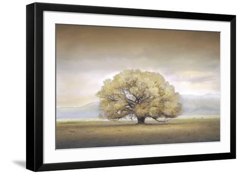 You Knew Me When-William Vanscoy-Framed Art Print