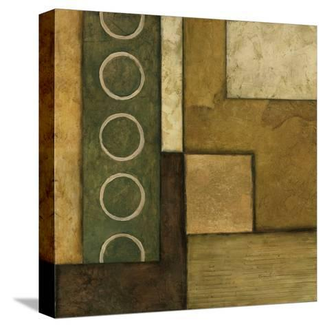 Linear Sphere II-Norm Olson-Stretched Canvas Print