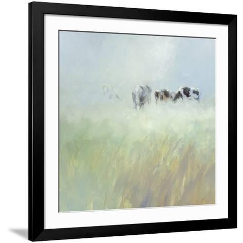 Morning Dew-Jan Groenhart-Framed Art Print