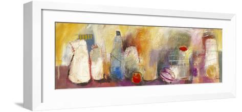 Stillleben VI-Manuela Daniel-Framed Art Print