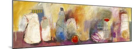 Stillleben VI-Manuela Daniel-Mounted Art Print