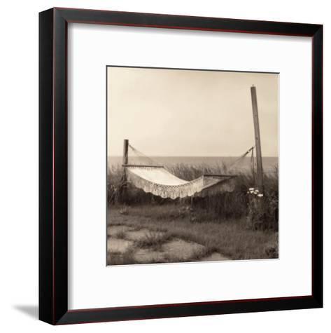 Hammock-Christine Triebert-Framed Art Print