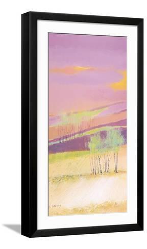 Paisaje de Otono I-Arenas-Framed Art Print