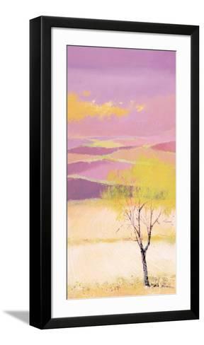 Paisaje de Otono II-Arenas-Framed Art Print