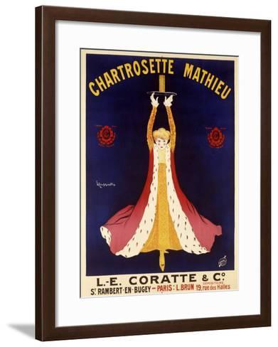 Chartrosette Mathieu-Leonetto Cappiello-Framed Art Print