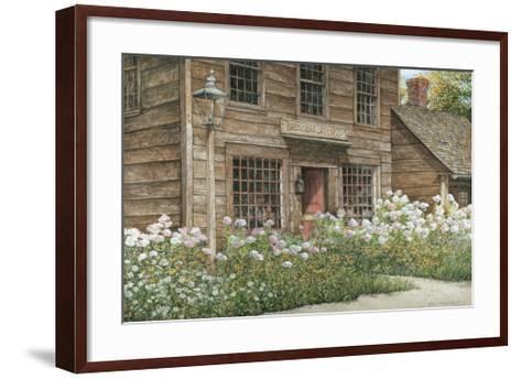 General Store-Dan Campanelli-Framed Art Print