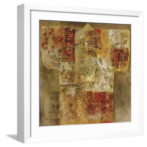 Summer Robe II-Dysart-Framed Art Print