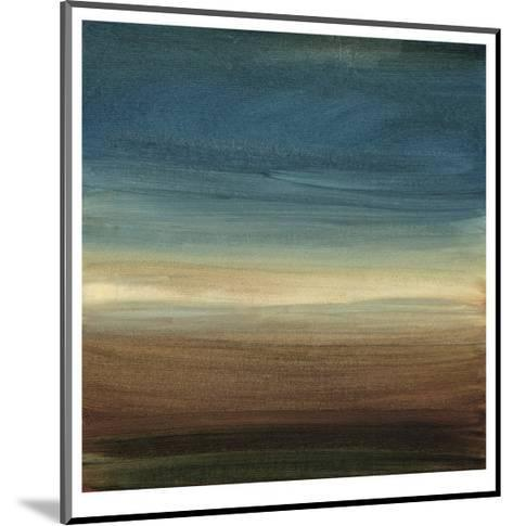 Abstract Horizon IV-Ethan Harper-Mounted Limited Edition