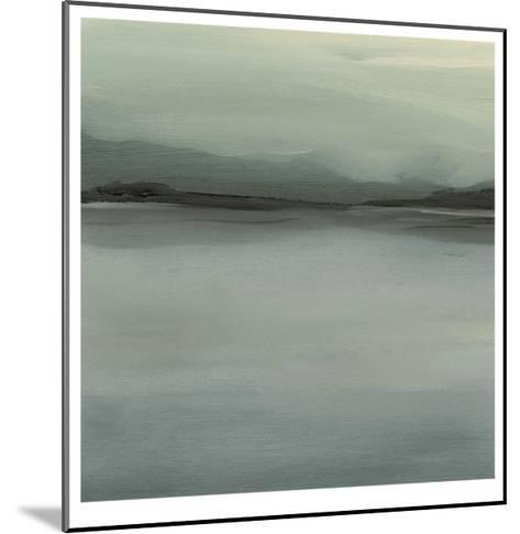 Abstract Horizon VI-Ethan Harper-Mounted Limited Edition