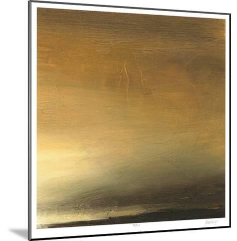 Abstract Horizon VII-Ethan Harper-Mounted Limited Edition
