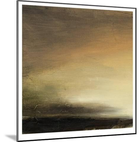 Abstract Horizon VIII-Ethan Harper-Mounted Limited Edition