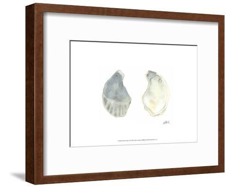 Tidal Treasure II-Alicia Ludwig-Framed Art Print