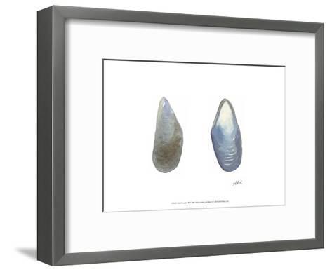 Tidal Treasure III-Alicia Ludwig-Framed Art Print