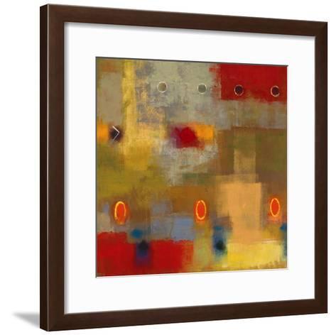 Digit III-David Belova-Framed Art Print