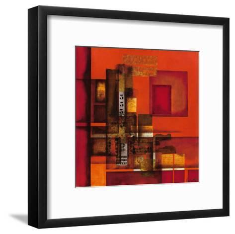 To Fall in Love Again-Marie Louise Oudkerk-Framed Art Print
